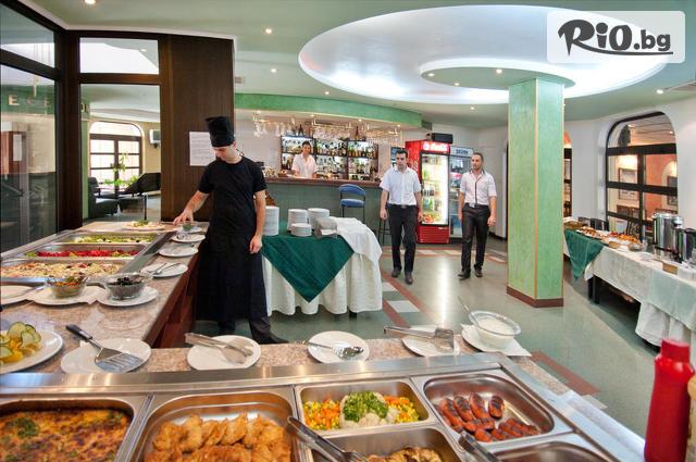 Хотел Сигма Галерия #12