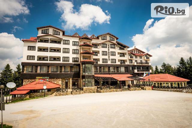 Хотел Снежанка  Галерия #1