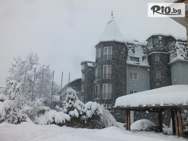 Хотел Шато Вапцаров Галерия снимка №3
