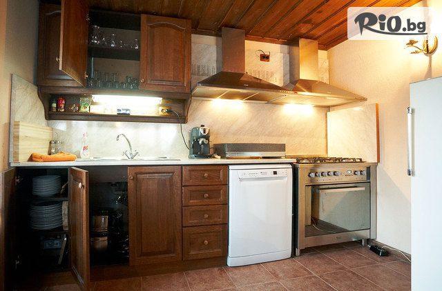 Къща за гости Кенара Галерия #6