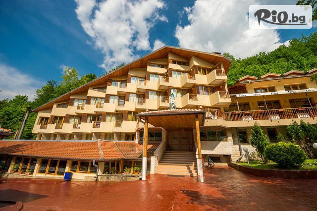 Хотел Дива 3* Галерия снимка №1