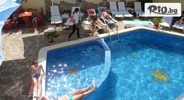 Хотел Пловдив Галерия #6