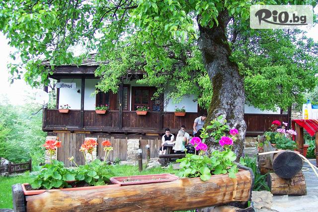 Еко къщи Шарлопов Хотелс Галерия #6