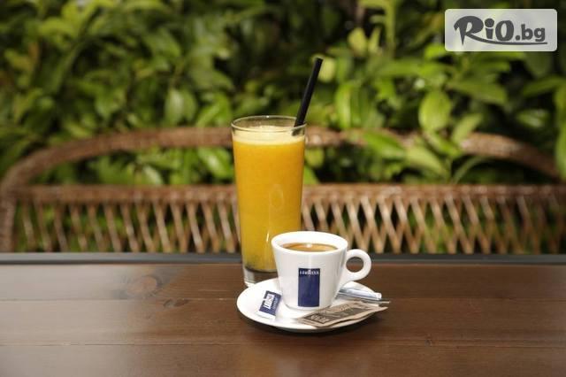 Кафе-бар БарКод Галерия #6