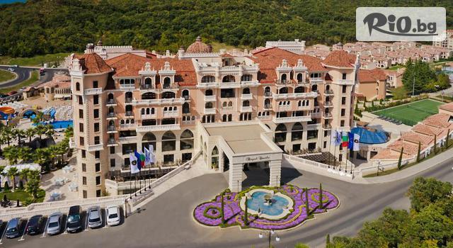 Хотел Роял Касъл 5* Галерия #1