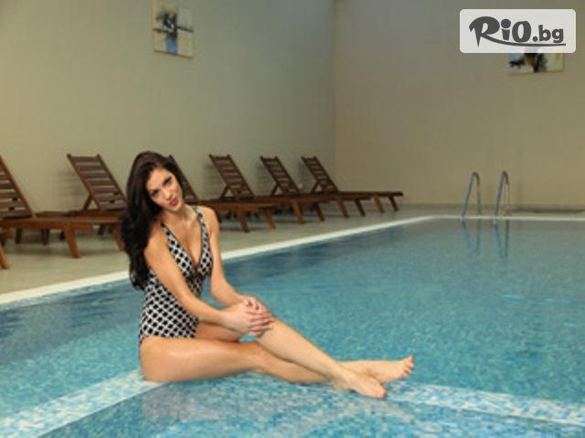Хотел Aspen Resort 3* Галерия #16