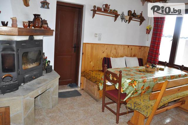 Къща за гости Дядовата къща Галерия #13