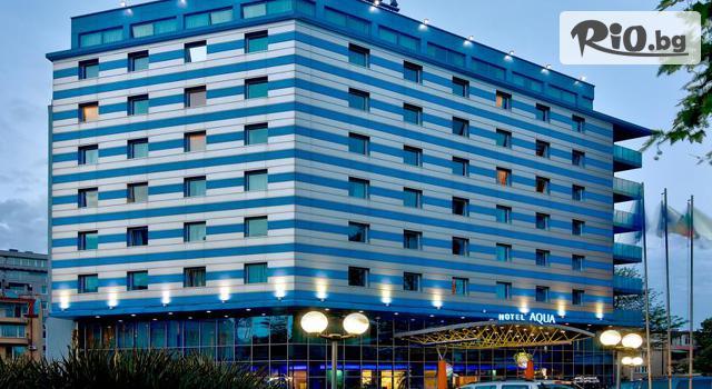 Хотел Аква Галерия #1