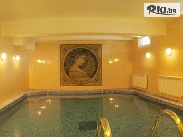 Хотел Астрея Галерия #19