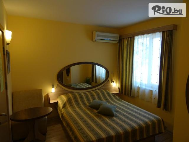 Хотел Колор Галерия #21
