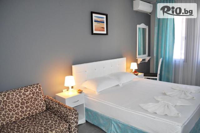 Хотел Камея Галерия #12