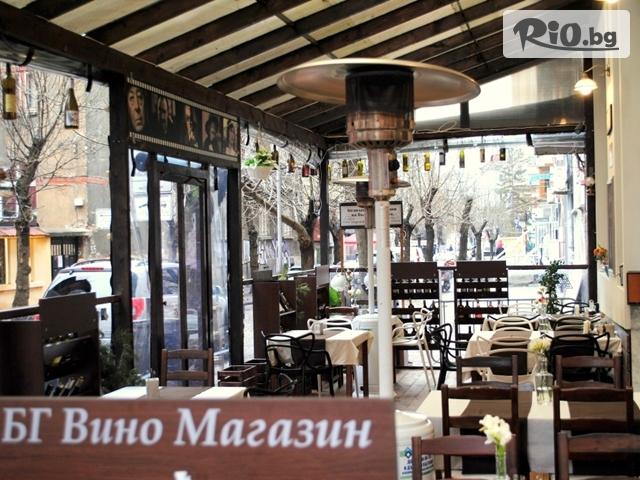 BG Wine Restaurant Галерия #5