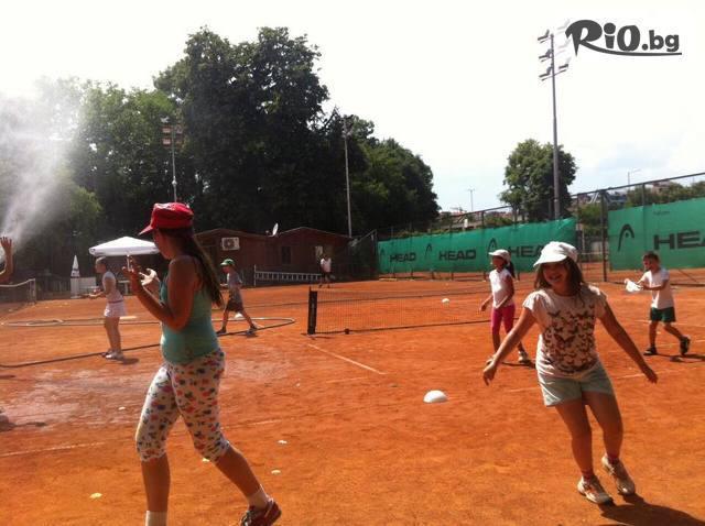 Тенис кортове Раковски Галерия #8