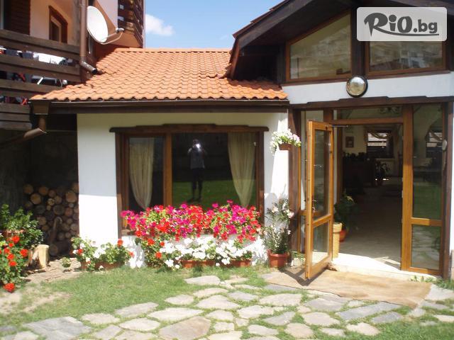 Хотел Мартин Галерия снимка №3