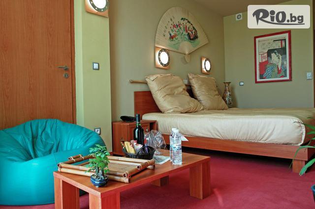 Diplomat Plaza Hotel & Resort Галерия #13