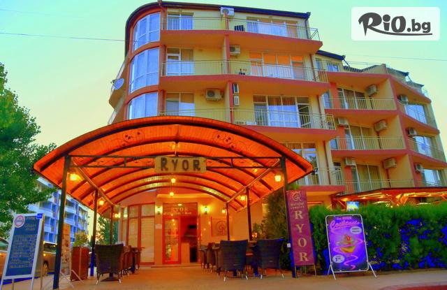 Хотел Риор Галерия снимка №4