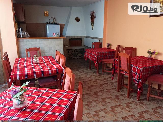 Семеен хотел Далиа Галерия #13