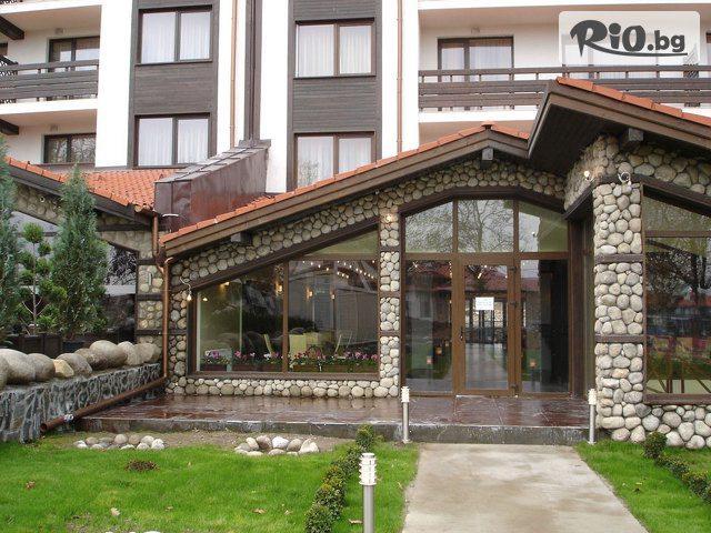 Хотел Маунтин Парадайс 3* Галерия #3