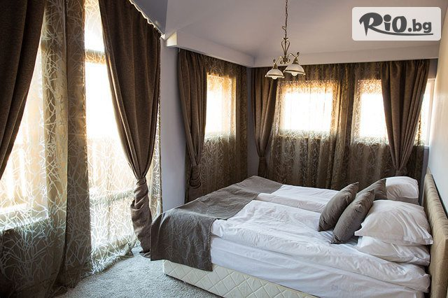 Seven Seasons Hotel &SPA 3* Галерия #20