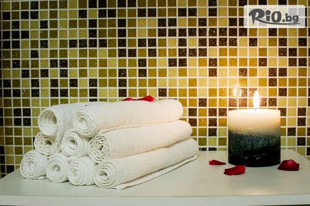 Хотел ОАК Резиденс 3* Галерия #24