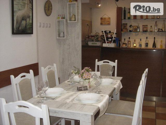Ресторант Ла Поркета Галерия #4