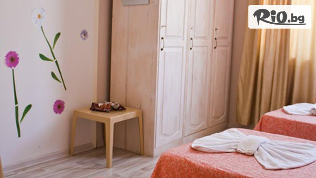 Къща за гости Улпия Галерия #12