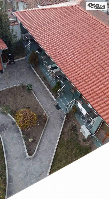 Къща за гости Вила Стряма Галерия #7