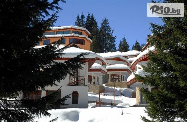 Хотел Форест Глейд Галерия #1