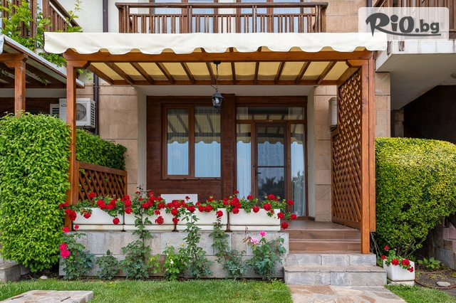 Хотел Райска градина Галерия #15