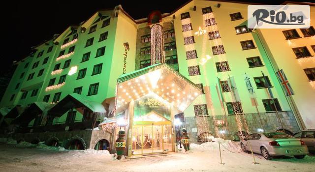 Хотел Пампорово 5* Галерия #3