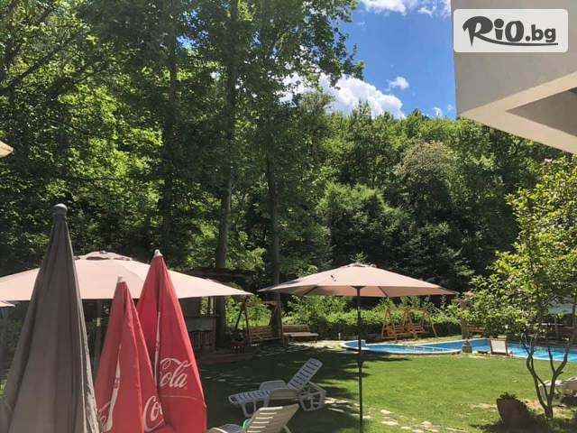 Спа хотел Бохема Галерия #30