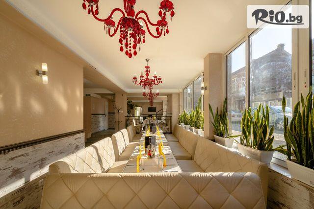 Хотел Зевс 3* Галерия #10