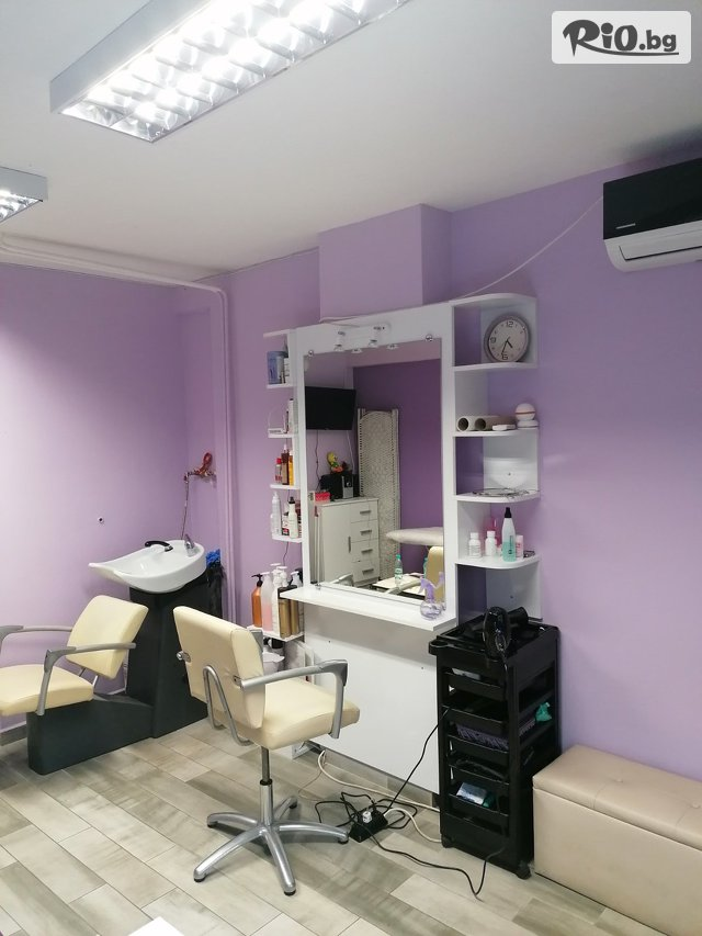 Салон за красота Ейнджъл Галерия #3