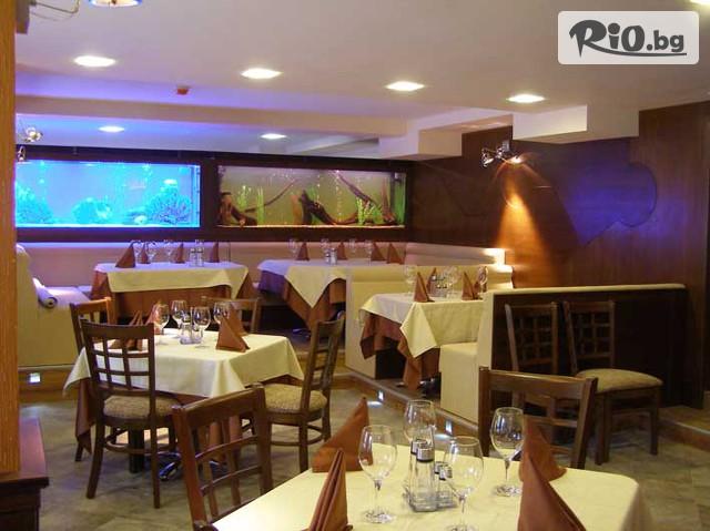 Ресторант Инфо Галерия #2