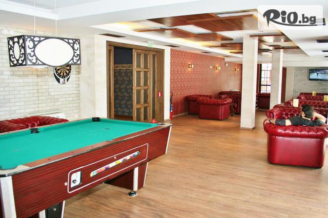 хотел Гранд Рояле Банско Галерия #35