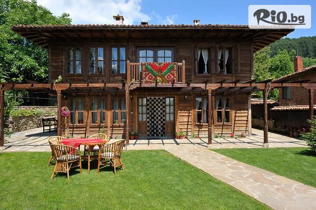 Къща за гости Кенара Галерия снимка №2
