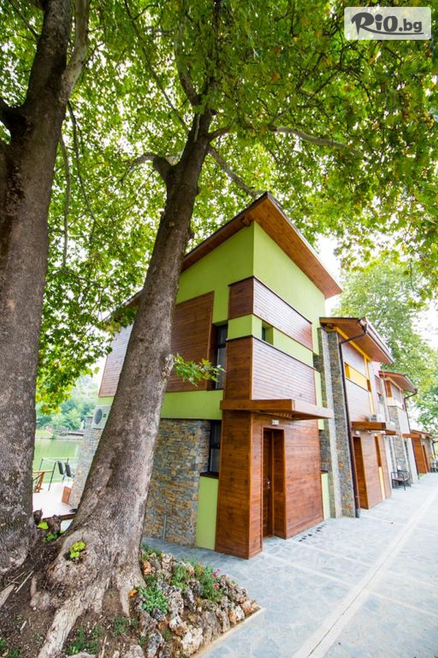 Къщи край водата 3* Галерия #12