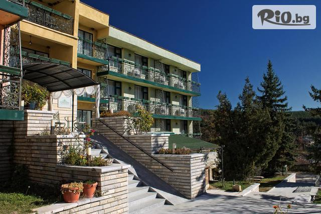 Хотел Виталис Галерия снимка №3