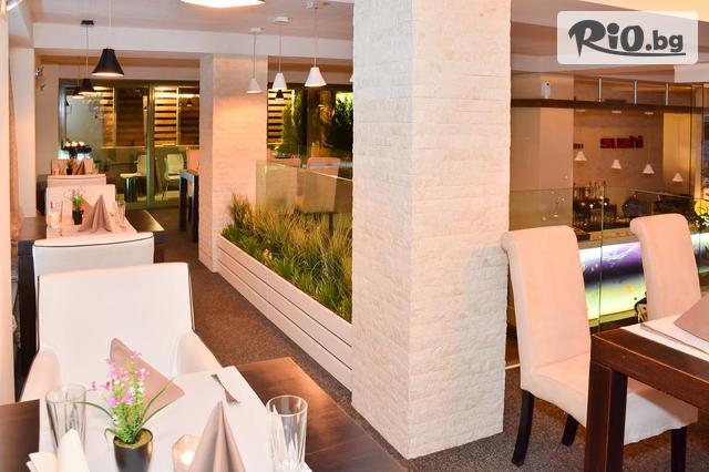 TASTY Restaurant Галерия #7