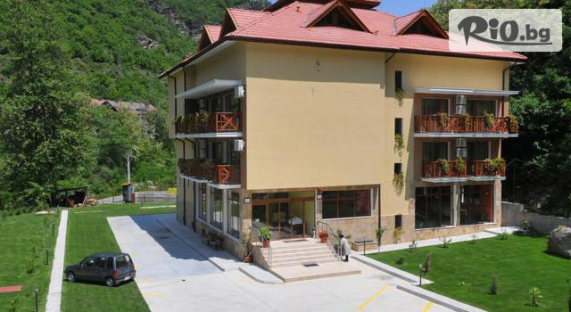 Хотел Делта  Галерия #3