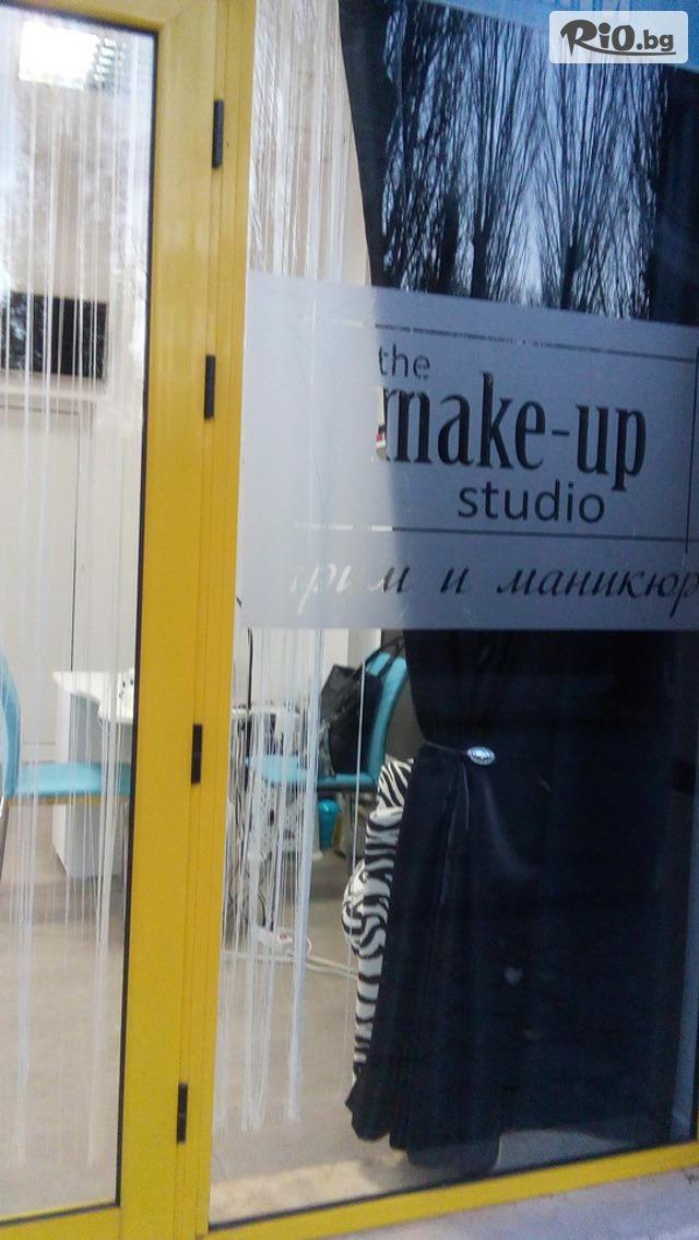 Make Up Studio Галерия снимка №1