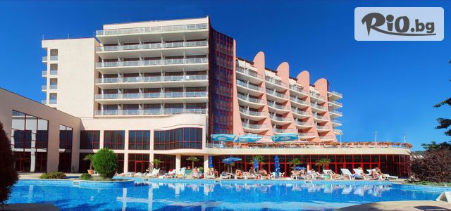 Хотел Apollo SPA Resort Галерия #2