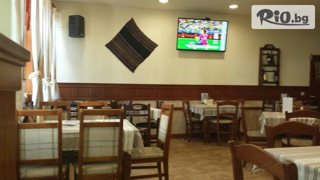 Ресторант Родопска къща Галерия #5