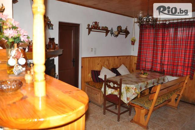 Къща за гости Дядовата къща Галерия #14