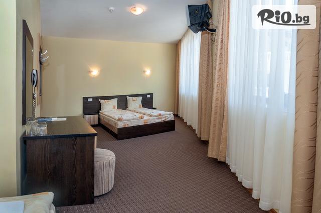Хотел ЕОС Галерия #12