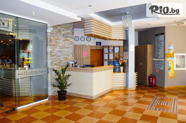 Хотел Флагман - Созопол Галерия #10