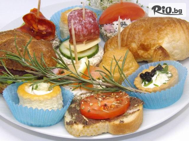 H&D catering Галерия #2