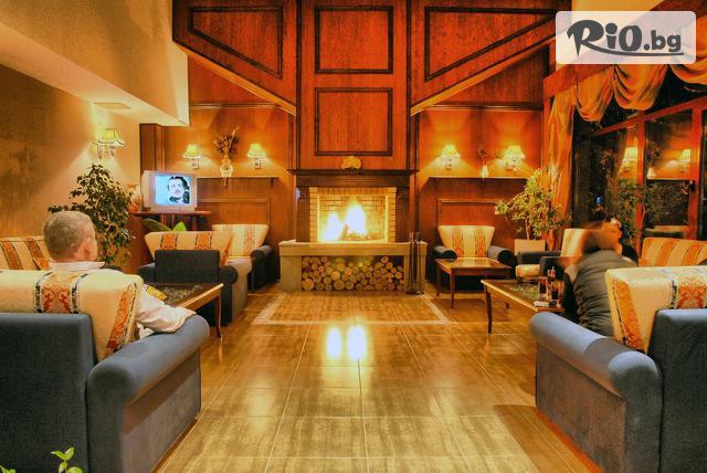 Хотел Преспа 3* Галерия #8