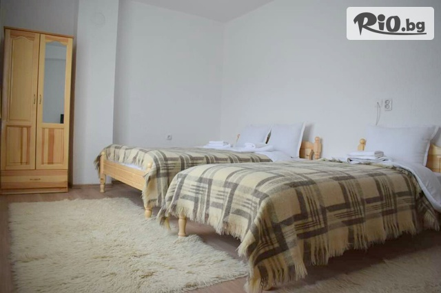 Къща за гости Мераклии Галерия #19