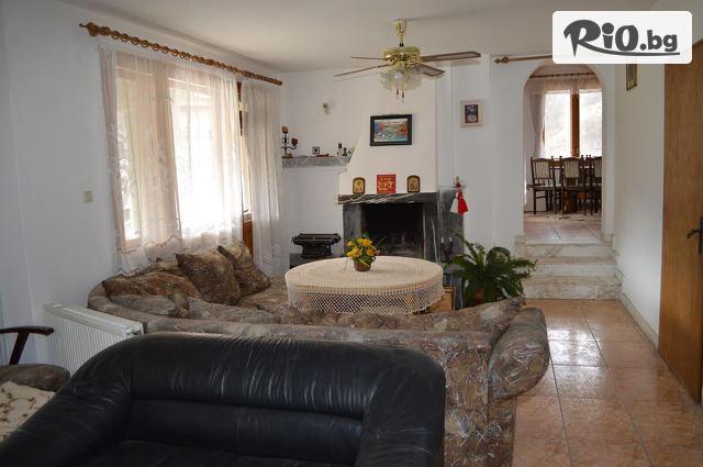 Къща за гости Почивка Галерия #12